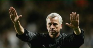 "Pardew on Arsenal ectasy and ""mood swings""."