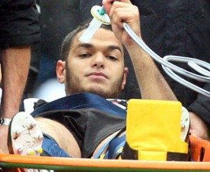 Hatem Ben Arfa's comeback delayed at Newcastle United