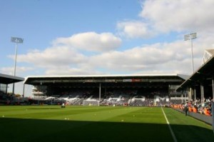 Fulham v Newcastle United