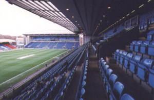 Blackburn Rovers v Newcastle United 12th February 2011