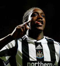 Newcastle nearly loaned out Nile Ranger