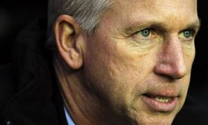 Pardew: Gannin' in the right direction?
