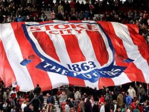 Stoke: Land of the Giants.