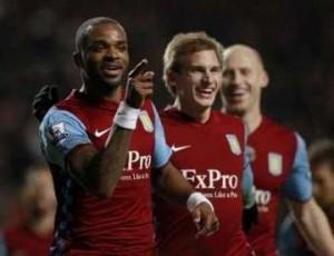 Aston Villa next.