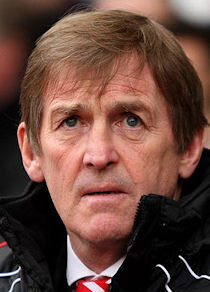 Kenny Dalglish, psychiatric nurse.