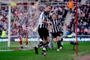 Newcastle United: Still points to play for.