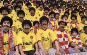 Anfield awaits the mighty Magpies!