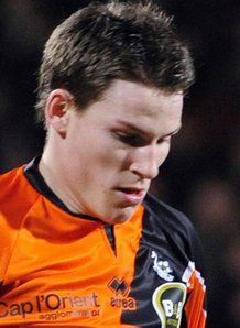 Kevin Gameiro - still a target for Newcastle United.