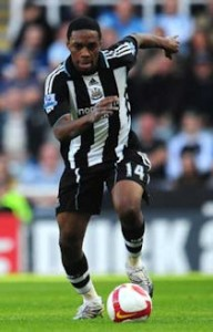 Martinez says he won't sell N'Zogbia to Newcastle United.