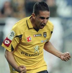 Ryad Boudebouz one again being linked to Newcastle United.