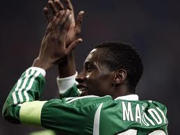Blaise Matuidi - Newcastle United target?
