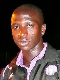 Moussa Sissiko: Enforcer.