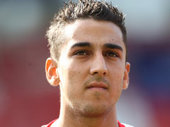 Newcastle bid for Swansea's Neil Taylor.