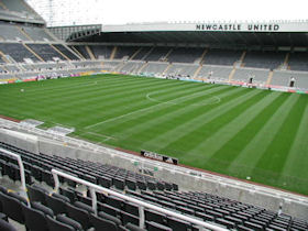 Who will be in Newcastle United's first choice team?