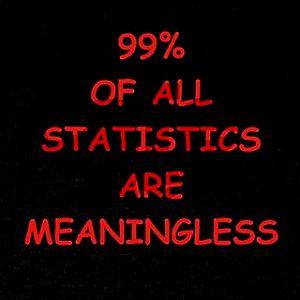 Statistics.