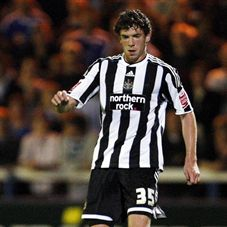 Ben Tozer quitting Newcastle United.