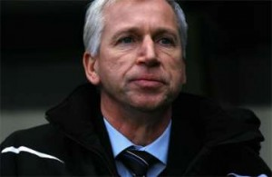 """Pardew: """"Huge fees"""" involved in Ba and Marveaux deals."""