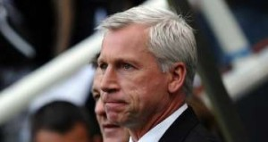 """Pardew: """"Doing all we can to get the right players."""""""