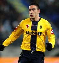Newcastle United bid for Erding accepted?