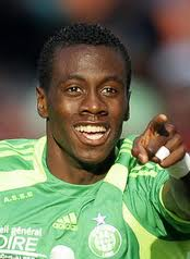 Blaise Matuidi prefers PSG to Newcastle United.