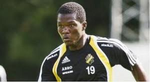 Teteh Bangura no longer allegedly a Newcastle United target.