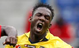 Maiga sanctioned but is he still a realistic Newcastle United target?