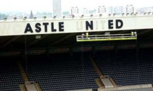 Newcastle United sign coming doon!