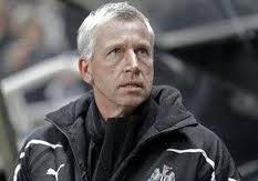 Does Newcastle United manager Alan Pardew deserve a bit of sympathy?