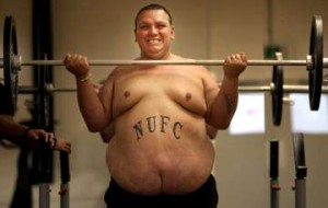 NUFC - Showing our credentials ths season?