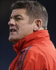 John Carver talks about the attitude of the Newcastle United squad.