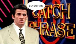 Joey Barton: Saying what he sees.