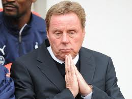 Redknapp - most likely successor to Capello.