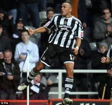 Newcastle United's contract negotiations with Danny Simpson appear to have reached an impasse.