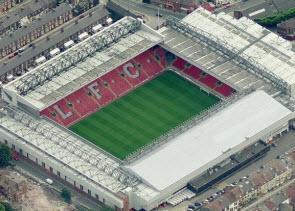 Liverpool vs Newcastle December 2011
