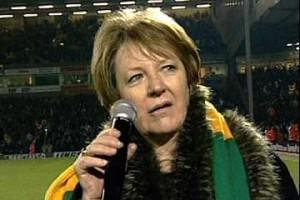 """Delia Smith - """"Where are ya?"""""""