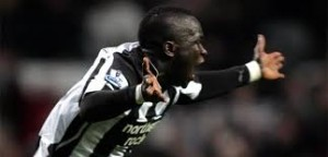 Will Tiote be at Newcastle after January 2011?