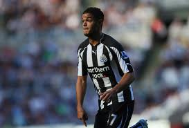 Hatem Ben Afra talks about his previous problems and how things are going at Newcastle.