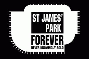 St James' Park forever!