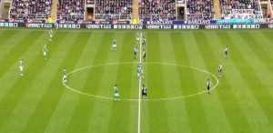Newcastle United v Norwich City full match video.