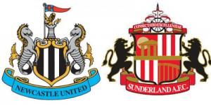 Newcastle vs Sunderland 2011/2012 season