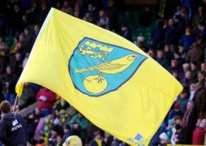 Norwich City - The Canaries.