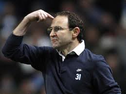 Martin O'Neill defends Sunderland's style of play.