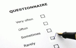 St James' Park renaming questionnaire.