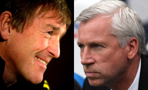 Kenny Dalglish and Alan Pardew - are Liverpool the new Newcastle?