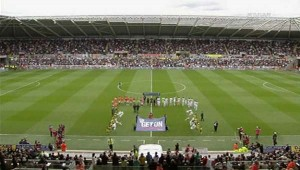 Swansea City v Newcastle United - Full match video