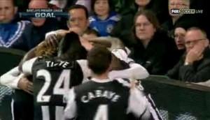 Chelsea vs Newcastle United full match video