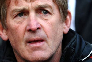 Kenny Dalglish helps Newcastle United make sure they finish at least 5th