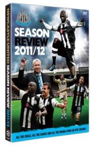 Newcastle United Season Review 2011/12.