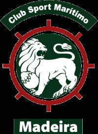 Maritimo's club crest.