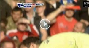 Sunderland v Newcastle United full match video.
